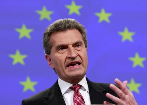 oettinger eu