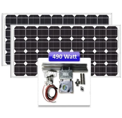 SolarFachhandel.com - mico_490_watt