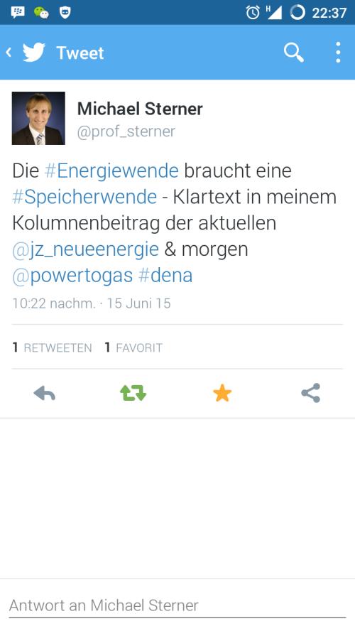 Prof Sterner die Energiewende braucht eine Speicherwende 2015-06-15-22-37-49